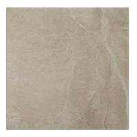 Romina Ivory Porcelain Floor Tile - 13 x 13 in.