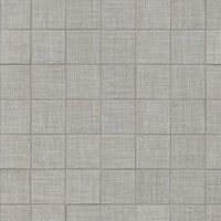Linho Sand Mosaic Ceramic Wall and Floor Tile - 2 in
