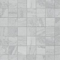 Paris Gris Stone Look Porcelain Wall and Floor Tile - 2 in