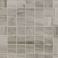 Fossil Gris Porcelain Wall and Floor Tile - 12 x 24 in
