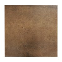 Cotto Rojo Ceramic Floor Tile - 18 in
