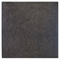 Dream Nero Porcelain Floor Tile - 13.4 in