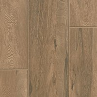 Legno Mogno Ceramic Wood Look Wall and Floor Tile - 8 x 24 in