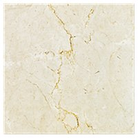 Crema Marfil Ceramic Wall and Floor Tile 19 in