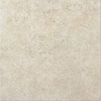 Fiesta Cream Porcelain Wall and Floor Tile 13 in