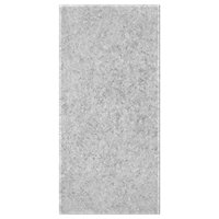 Loft Cement Porcelain Wall and Floor Tile 11 x 23 in