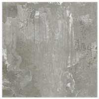 Gotham Grey Outdoor Porcelain Tile Paver - 24 in