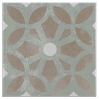 Art Cezzane Porcelain Wall and Floor Tile - 9 in