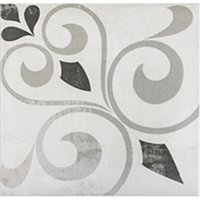 Décor Leaves Porcelain Wall and Floor Tile