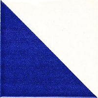 Maiolica Triangolo Porcelain Wall Tile - 4 x 4 in