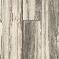 Dexwood Brown Porcelain Wood-Look Wall and Floor Tile - 6 x 35.5 in