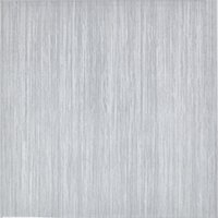 Ledger Silver Ceramic Wall and Floor Tile - 12 x 12 in