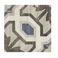 Agrigento Ceramic Wall and Floor Tile - 8 x 8 in