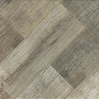 Movila Wood Look Ceramic Floor Tile - 7 x 20 in.