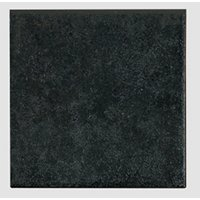 Xeno Black Single Bullnose 4 x 4 in