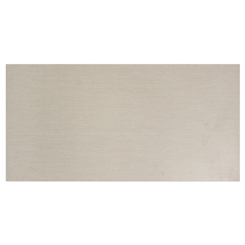 Rivergrass Wild Oats Porcelain Floor Tile - 12 x 24 in.