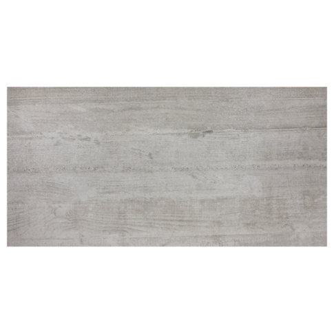 Fenix Gris Porcelain Floor Tile - 12 x 24 in.