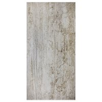 Fossil White Wood Look Floor Tile - 12 x 24 in.