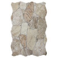 Rodano Rocks 13 x 20 in
