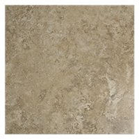 Chiaro Crosscut Porcelain Floor Tile - 13 x 13 in.
